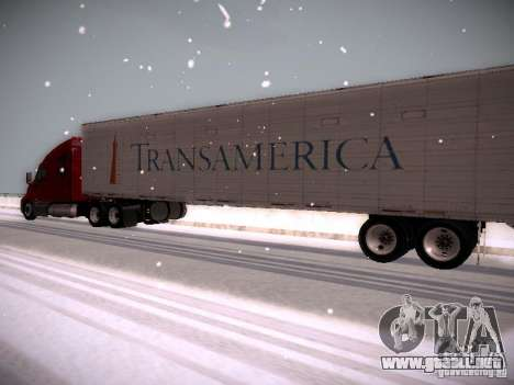 Trailer Artict1 para visión interna GTA San Andreas