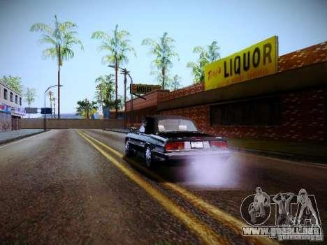 ENBSeries by Avi VlaD1k v3 para GTA San Andreas séptima pantalla