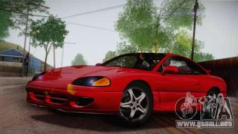 Dodge Stealth RT Twin Turbo 1994 para GTA San Andreas