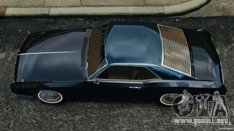 Buick Riviera 1966 v1.0 para GTA 4 visión correcta