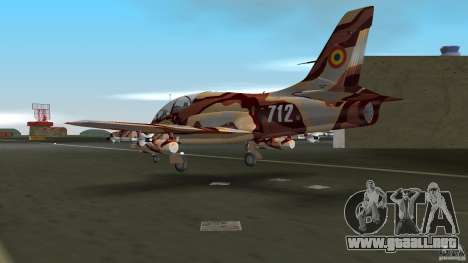 I.A.R. 99 Soim 712 para GTA Vice City visión correcta