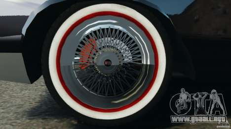 Buick Riviera 1966 v1.0 para GTA 4 interior
