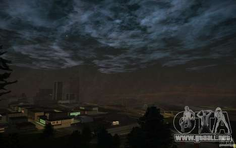 Timecyc para GTA San Andreas