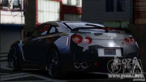 ENB by GTASeries v2.0 para GTA 4 segundos de pantalla