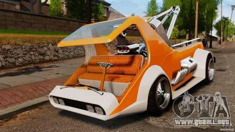 Lil Redd Wrecker para GTA 4