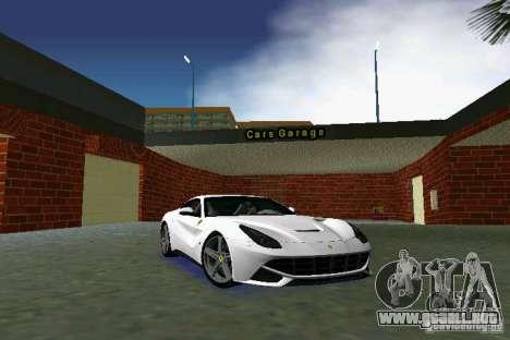 Ferrari F12 Berlinetta para GTA Vice City