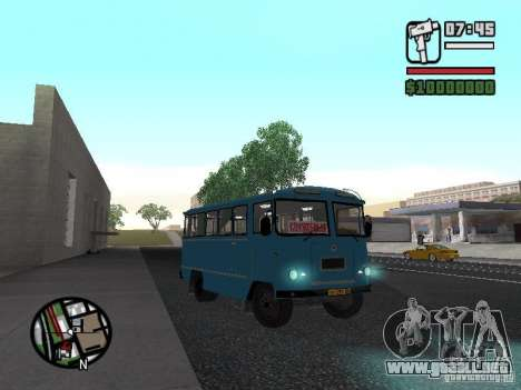 Chernigov SYD-03 para GTA San Andreas