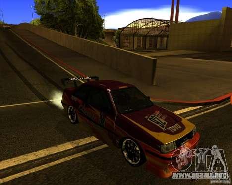 GTA VI Futo GT custom para visión interna GTA San Andreas