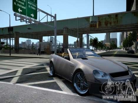 Feltzer BR-12 para GTA 4 left
