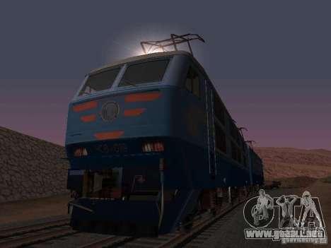 ČS6 019 para visión interna GTA San Andreas