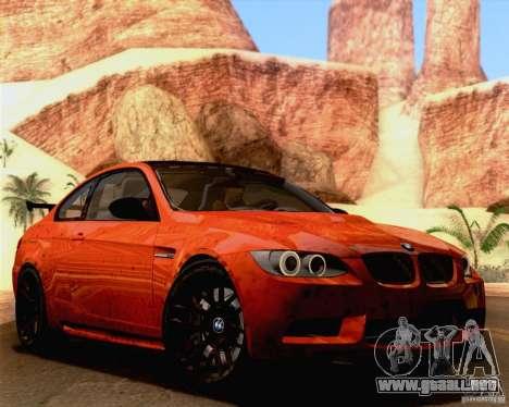 ENBSeries SA_NGGE para GTA San Andreas sexta pantalla