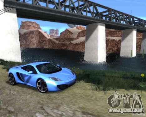 ENBSeries by LeRxaR v1.5 para GTA San Andreas