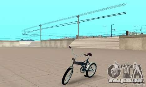 Stels 510 para GTA San Andreas
