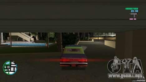 Corona Glow Fix para GTA Vice City