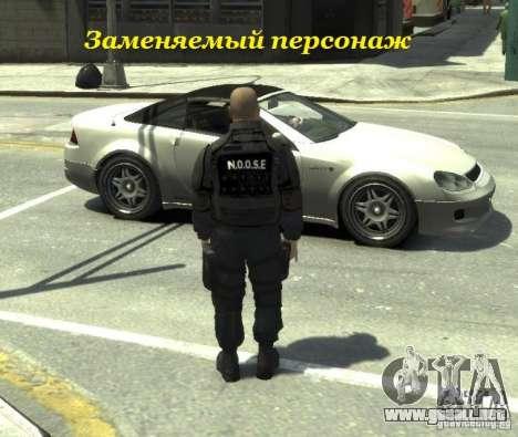 Ultimate NYPD Uniforms mod para GTA 4