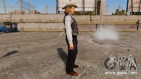 Jeff Bridges (Roy Palsifer) para GTA 4 segundos de pantalla