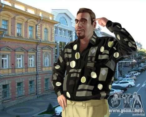 Pantallas de carga ciudad Stavropol para GTA 4 tercera pantalla