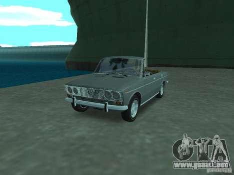 VAZ 2103 Cabrio para GTA San Andreas