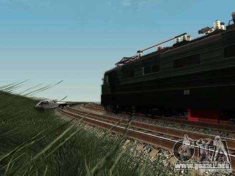 Vl60k para la visión correcta GTA San Andreas