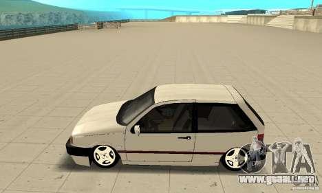 Fiat Tipo 2.0 16V 1995 para GTA San Andreas left