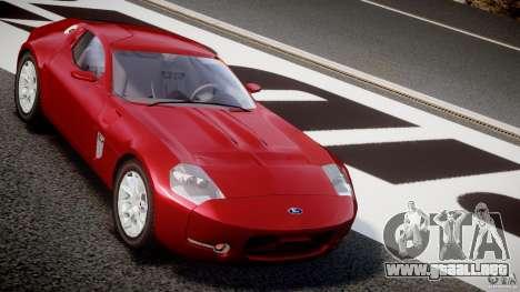 Ford GR-1 para GTA 4
