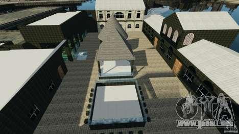 Grand Mosque of Diyarbakir para GTA 4 novena de pantalla