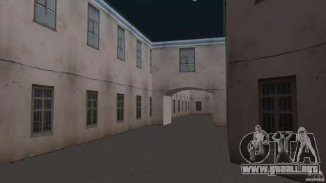 Arzamas beta 2 para GTA San Andreas séptima pantalla