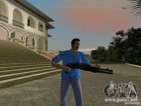 New Reality Gameplay para GTA Vice City séptima pantalla