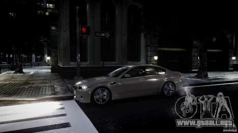 TRIColore ENBSeries By batter para GTA 4 octavo de pantalla