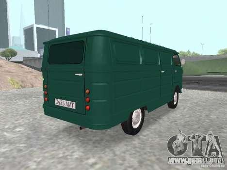 YERAZ 762 para la visión correcta GTA San Andreas