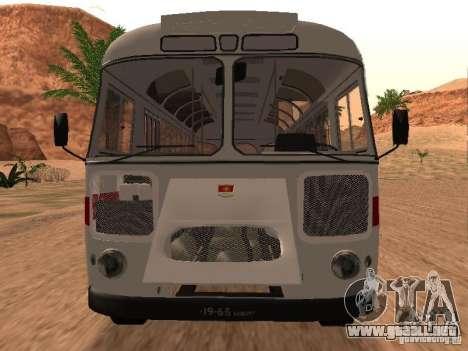 SURCO 672.60 para GTA San Andreas left