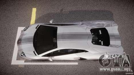 Lamborghini Aventador LP700-4 2011 [EPM] para GTA 4 visión correcta