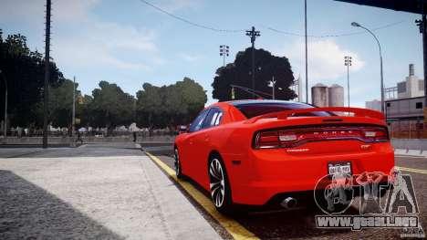 ENBSeries specially for Skrilex para GTA 4 adelante de pantalla