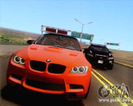 ENBSeries SA_NGGE para GTA San Andreas octavo de pantalla
