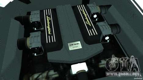 Lamborghini Reventon 2008 v1.0 [EPM] para GTA 4 vista lateral