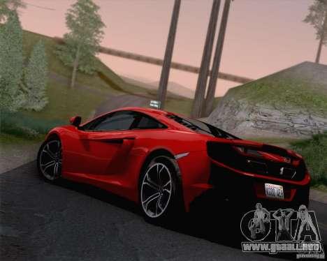 ENBSeries SA_NGGE para GTA San Andreas