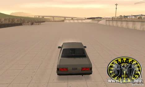 Speedo Skinpack RETRO para GTA San Andreas segunda pantalla