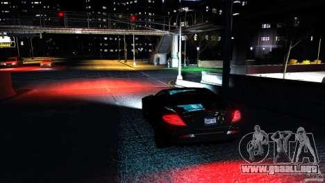 Liberty Enhancer v1.0 para GTA 4 tercera pantalla