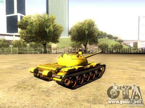 Type 59 v1 para GTA San Andreas left