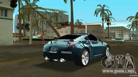EnbSeries para portátiles para GTA Vice City segunda pantalla