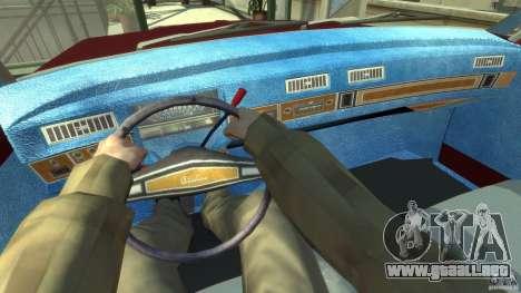 AMC Matador para GTA 4 visión correcta
