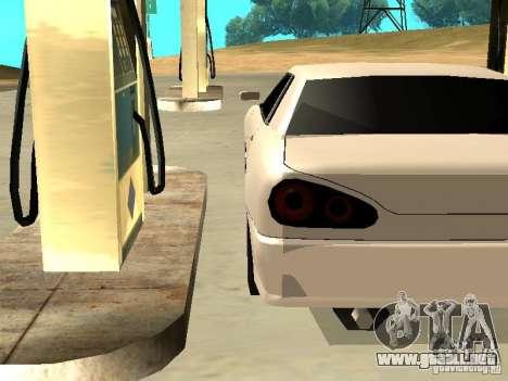 New Elegy v.1 para la visión correcta GTA San Andreas