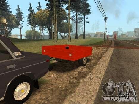 MMW 81021 para GTA San Andreas