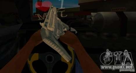 Elegy Drift Masters Final para vista lateral GTA San Andreas