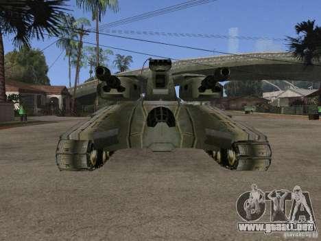 Star Wars Tank v1 para GTA San Andreas