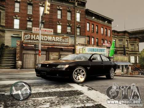 Dodge Interpid V6 para GTA 4