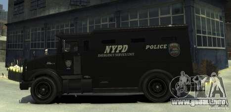 Ultimate NYPD Uniforms mod para GTA 4 tercera pantalla