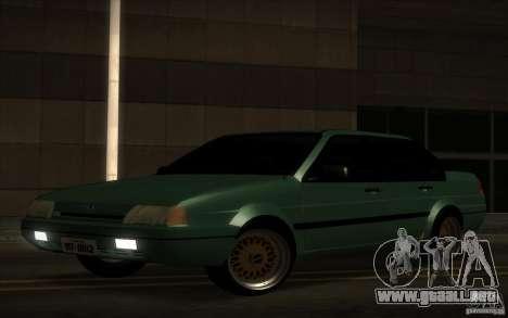 Ford Versailles 1992 para la visión correcta GTA San Andreas
