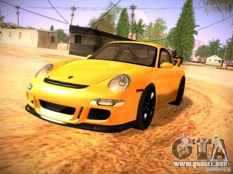 Porsche 911 para GTA San Andreas
