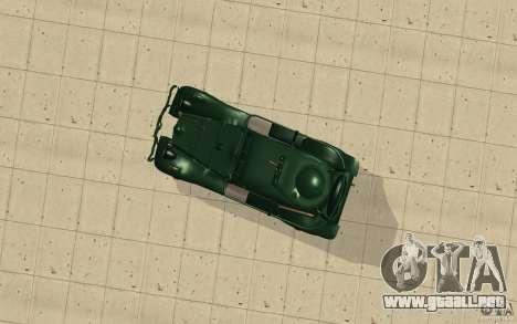 BA-20 para la visión correcta GTA San Andreas